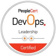 PeopleCert DevOps Leadership
